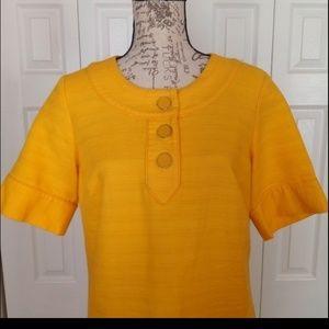 Banana Republic Retro Tunic Dress